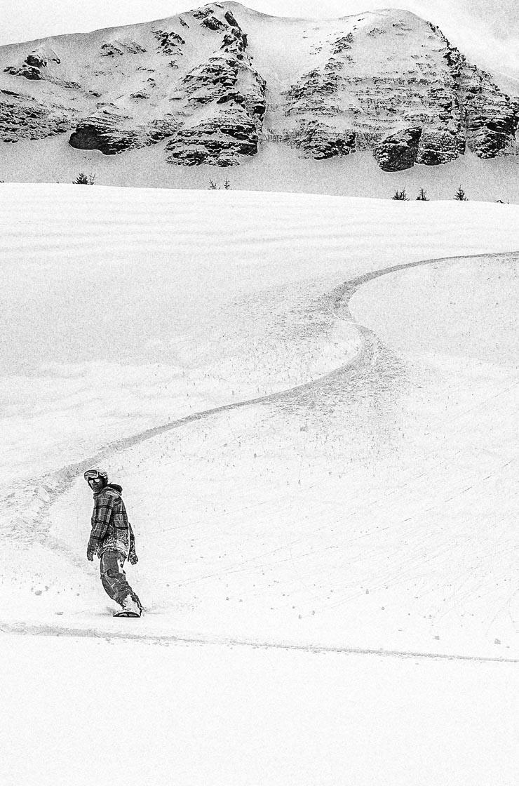 iskimegeve - snowboard lessons