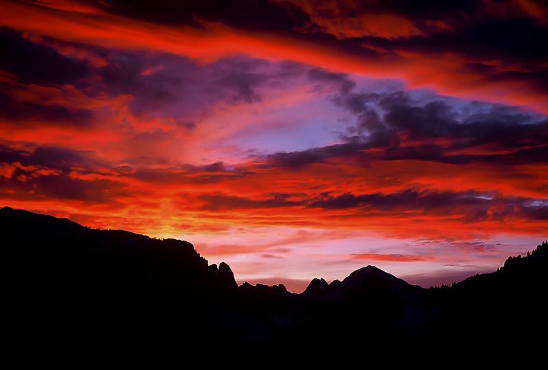 iskimegeve-sunset