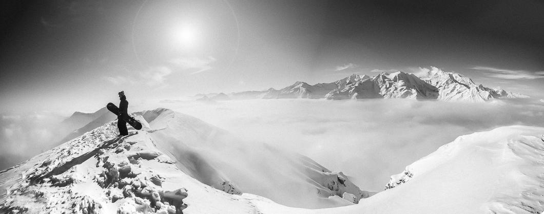 Ski school Megeve - Ecole de ski - snowboard