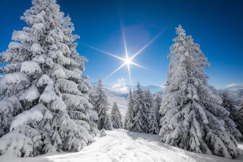 école de ski megeve