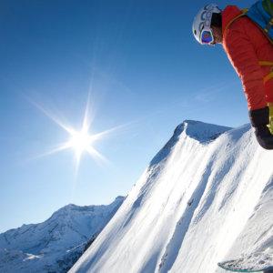 snowboard megeve ski school