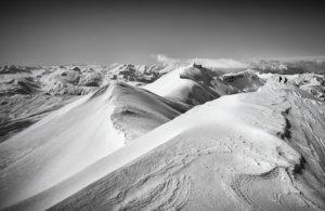 Ski rando