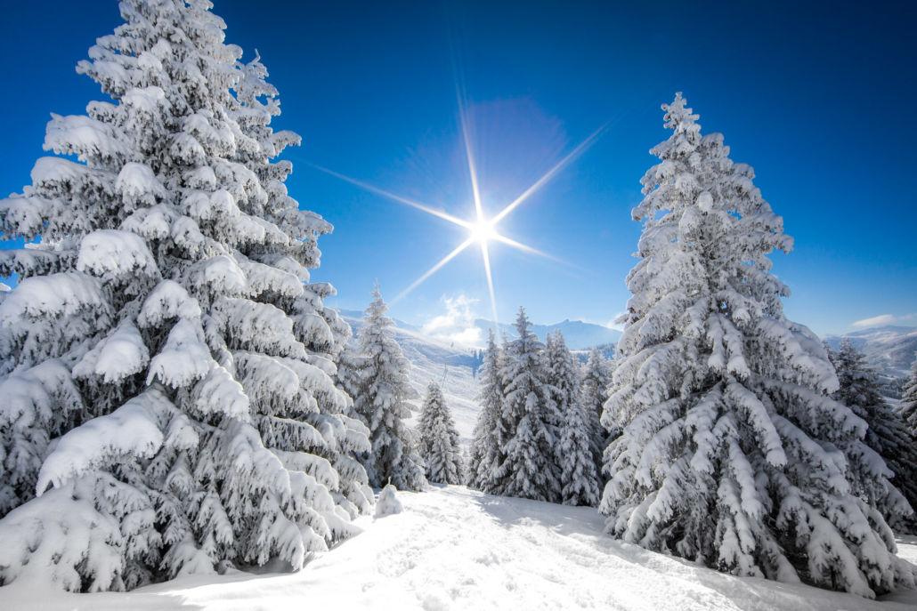 megeve école de ski Mont d'Arbois