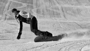 snowboard megeve