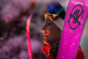 Ecole de Ski à Megève