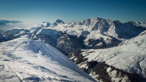 ski guide megeve
