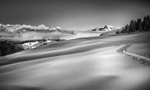Ski Rando Megeve